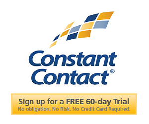 Constant Contact 60 Day Free Trial for Dentists
