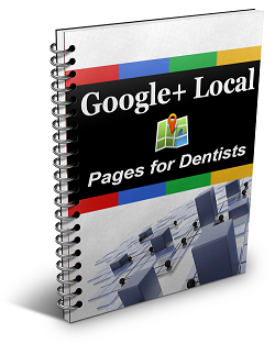 Google Plus Local for Dentists - Free eBook