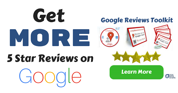 Google Reviews Toolkit for Dentists
