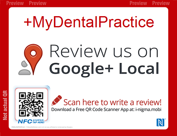 Dentists Get More Mobile Reviews With Social Dental Network Toolkit