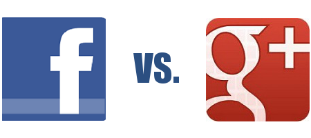 Facebook Advertising Vs. Google Adwords: The Battle Is About To Begin