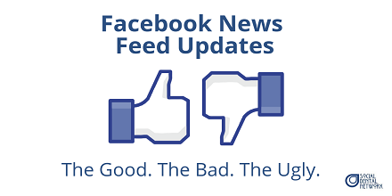 Dentists on Facebook News Feed Updates